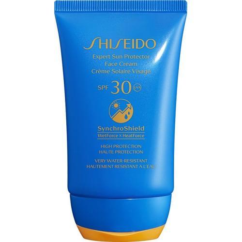 Shiseido Expert Sun Protector Cream 50 ml SPF 30 Sonnencreme