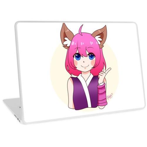 Nana [Mobile Legenden] Laptop Skin