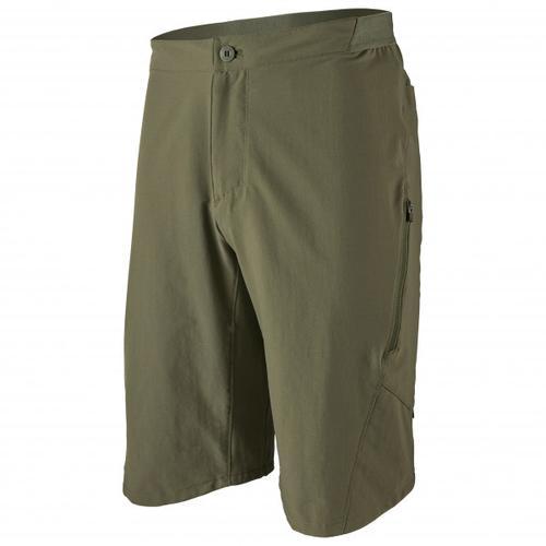 Patagonia - Landfarer Bike Shorts - Shorts Gr 34 oliv