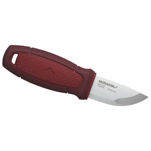 Morakniv - Eldris Neck Knife - Messer Gr 5,6 cm rot