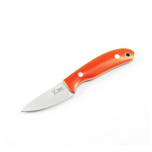 Casström - Safari Mini Hunter Knife - Messer Gr One Size orange