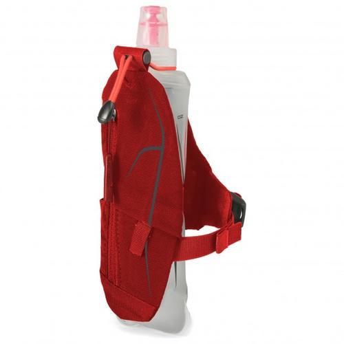Osprey - Duro Handheld - Trinksystem Gr One Size rot/grau