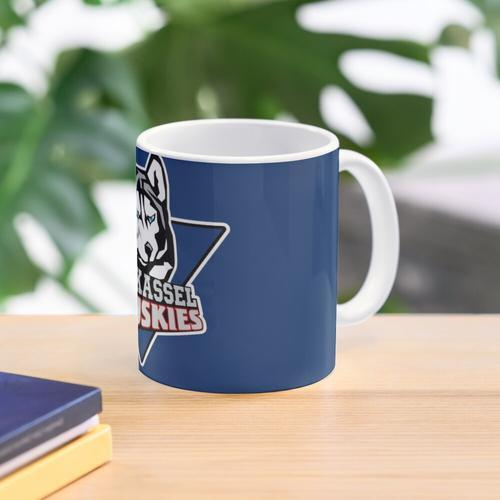 Kassel Huskies Mug