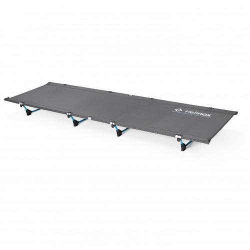Helinox - Lite Cot - Feldbett Gr 185 x 60 cm grau/weiß