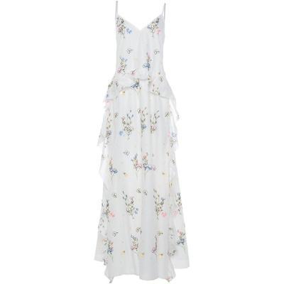 Blugirl Blumarine Langes Kleid