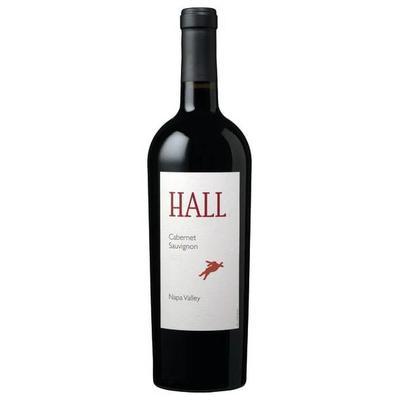 Hall Cabernet Sauvignon 2015 1.50L