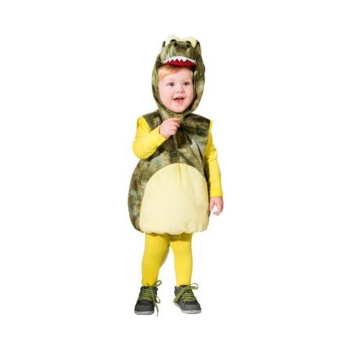 Kostüm Krokodil grün