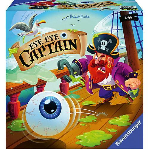 Eye Eye Captain