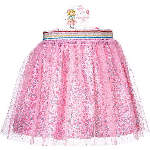 Prinzessinnen-Rock Prinzessin Lillifee, one size (ca. 3-5 Jahre) Mädchen Kleinkinder