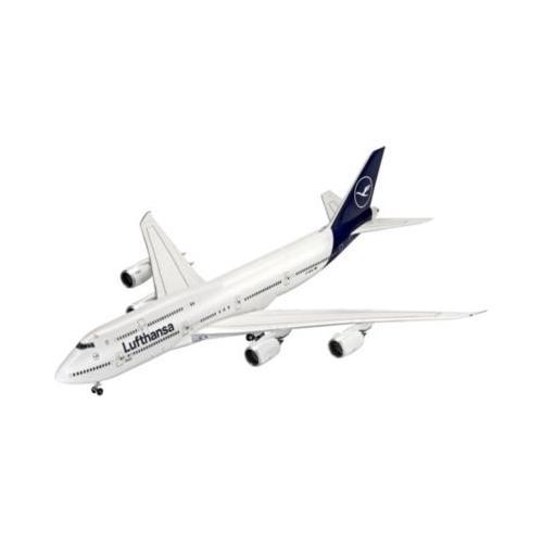 """""""""""Revell Modellbausatz Boeing 747-8 Lufthansa """"""""New Livery"""""""""""""""""""