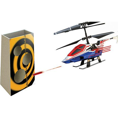 RC Helikopter Heli Sniper NEW