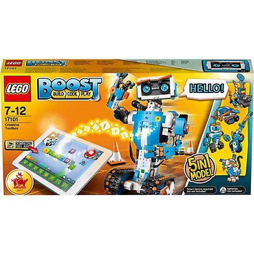 LEGO® Boost 17101 Programmierbares Roboticset bunt