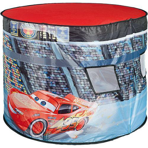 Spielzelt Cars - mit Lichtspiel