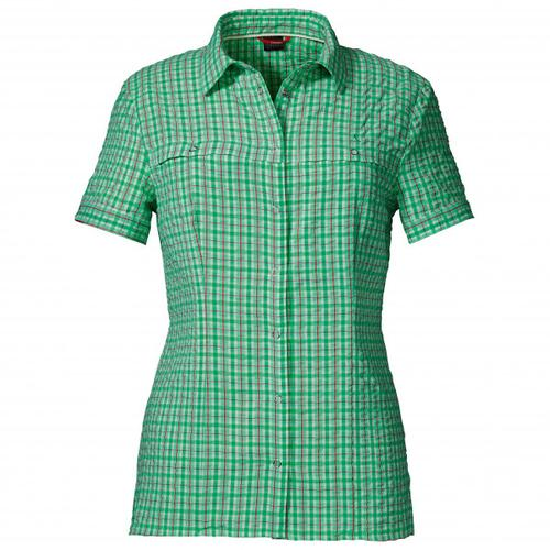 Schöffel - Women's Blouse Walla Walla3 - Bluse Gr 38 grün