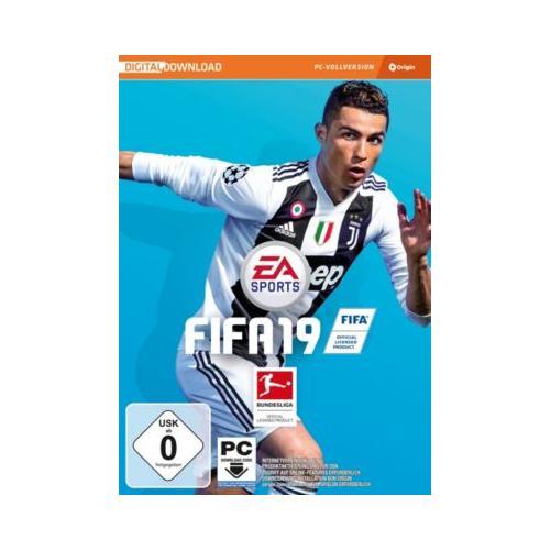 PC Fifa 19 (CIAB)