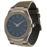 D1 Milano Montre Ultra Thin Mime...