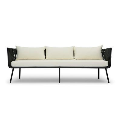 Outdoor 3 Sitzer Sofa HAMPTONS