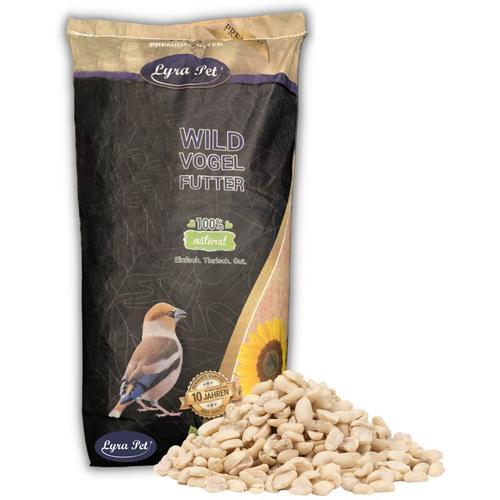 25 kg ® Erdnusskerne SPLITS HK Südamerika - Lyra Pet