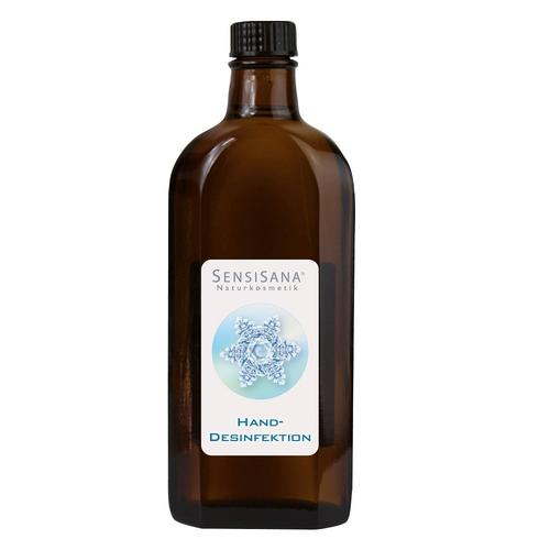 Sensisana Seife Handreinigung Damen 250ml