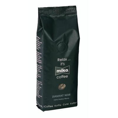 café moulu diamant noir 250g