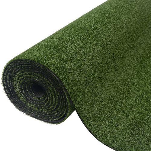 Kunstrasen Grün 7-9mm 1,5x5m