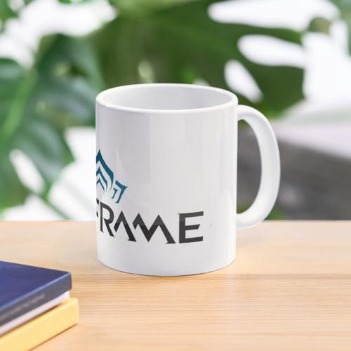 WarFrame Mug