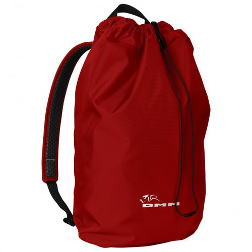 DMM - Pitcher Rope Bag 26 - Seilsack Gr 26 l rot