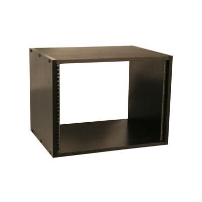 Gator Studio Rack Cabinet; 8U, GR-STUDIO-8U