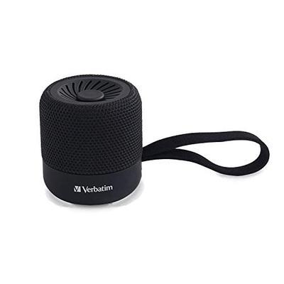 Wireless Mini Bluetooth Speaker - Black