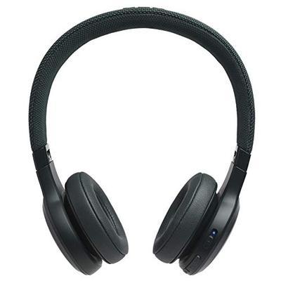 JBL LIVE400BTGRNAM On-Ear Wireless Headphones - Green