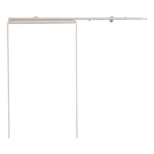 Schiene für Schiebevorhänge, einzeln bis 315 cm, OTTO Office