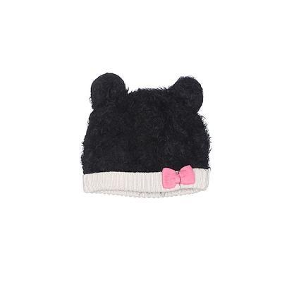 Beanie Hat: Black...