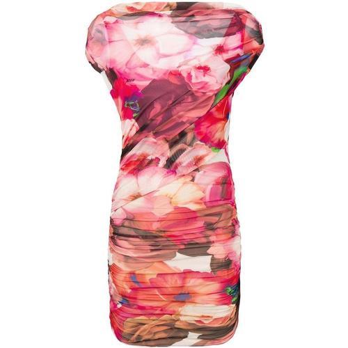 MSGM Asymmetrisches Kleid