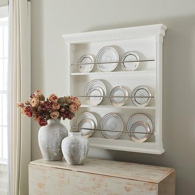 Elegance Plate Display - Ballard Designs