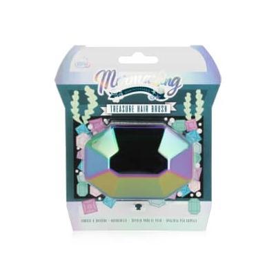 NPW Gifts - Mermaid Hair Brush