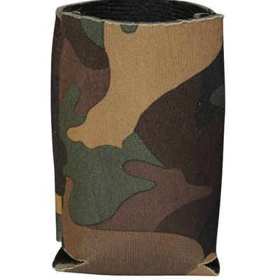 Liberty Bags FT001 Insulated Can Holder in Retrouflage