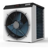 Pool-Wärmepumpe XPS-70 für Stahl...