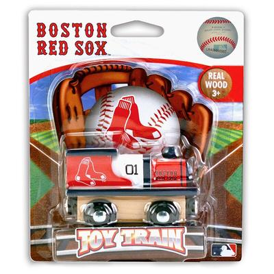 """""""Boston Red Sox Youth Toy Train"""""""