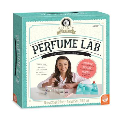 Science Academy - Perfume Lab