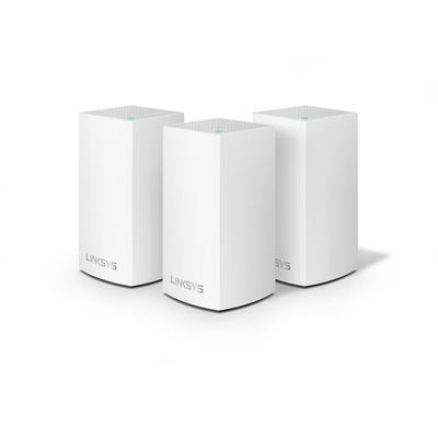 Linksys Velop Jr. Whole Home Mesh Wi-Fi System (Pack of 3)