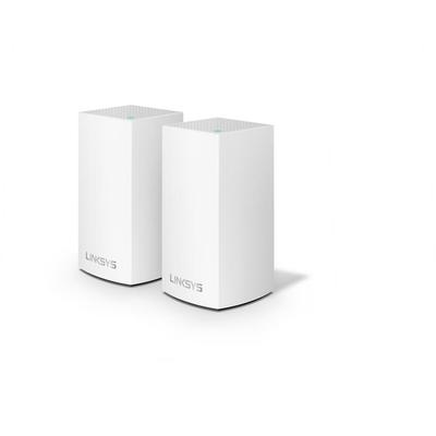 Linksys Velop Jr. Whole Home Mesh Wi-Fi System (Pack of 2)