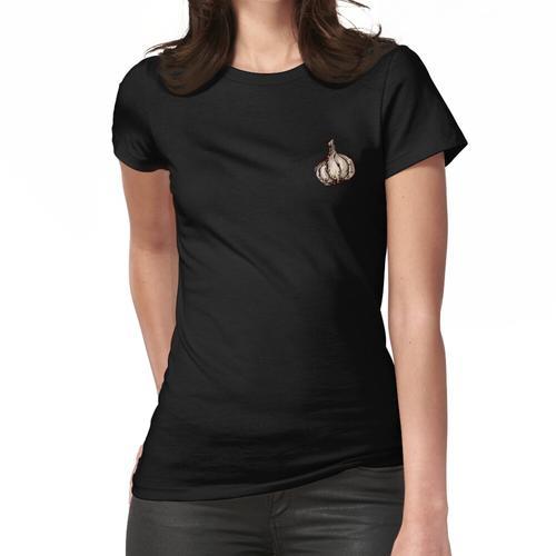 für die Liebe von Knoblauch Knoblauch Frauen T-Shirt