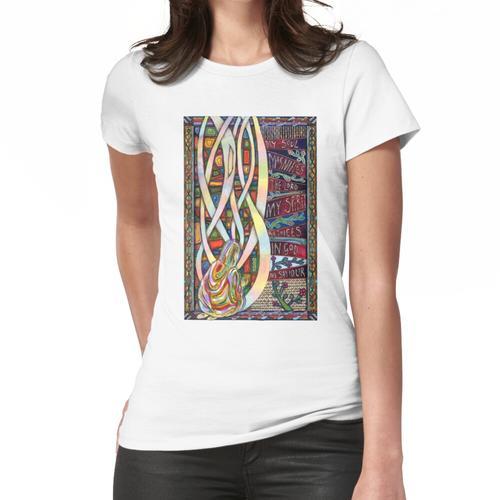 Magnificat Frauen T-Shirt