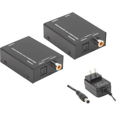 Metra Digital Audio Extender Balun Package