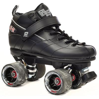 Rock GT-50 Men's Roller Skates Black