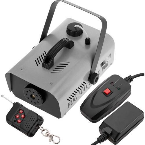 Nebelmaschine 900W 1L - Bematik