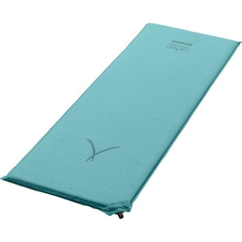 GRAND CANYON Isomatte, (1) blau Isomatten Luftmatratzen Camping Schlafen Outdoor Isomatte
