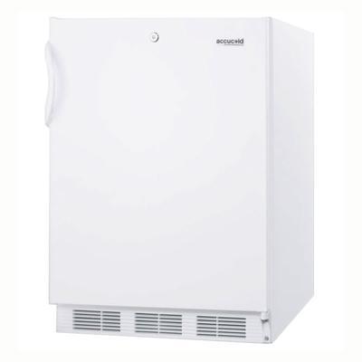 Accucold AL751WL Undercounter Medical Refrigerator - Locking, 115v