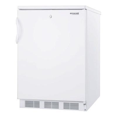 Accucold FF6LW Undercounter Medical Refrigerator - Locking, 115v