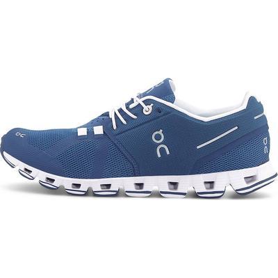 On, Sneaker Cloud in blau, Sneak...